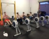 Concept 2 Rowing by Chris Keith
