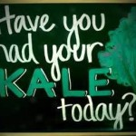 Eating for Success Series - Kale
