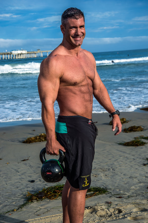 Personal trainer in san diego